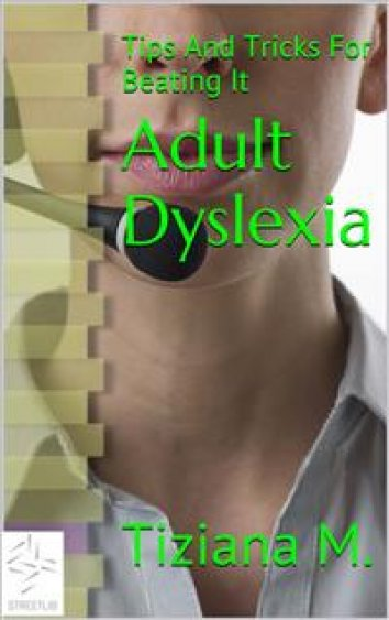 Dyslexia in adult
