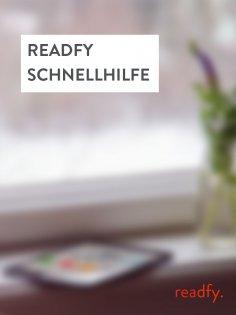 ebook: readfy Schnellhilfe