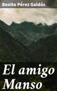 eBook: El amigo Manso