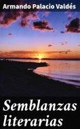 eBook: Semblanzas literarias