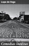 eBook: Comedias inéditas