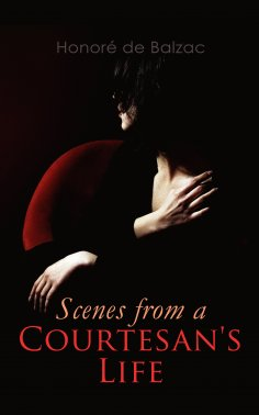 eBook: Scenes from a Courtesan's Life