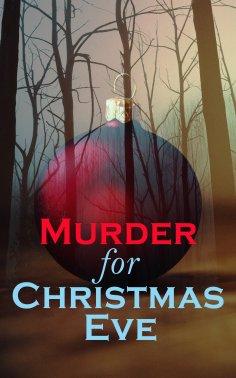 eBook: Murder for Christmas Eve