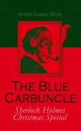 eBook: The Blue Carbuncle - Sherlock Holmes Christmas Special