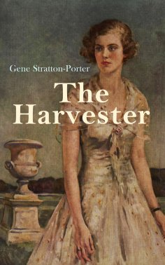 ebook: The Harvester