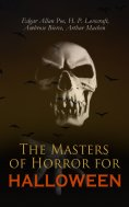 eBook: The Masters of Horror for Halloween