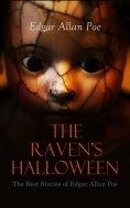eBook: THE RAVEN'S HALLOWEEN - The Best Stories of Edgar Allan Poe