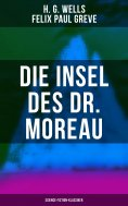eBook: Die Insel des Dr. Moreau (Science-Fiction-Klassiker)