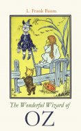 eBook: The Wonderful Wizard of OZ