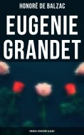 ebook: Eugenie Grandet (French Literature Classic)