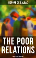 eBook: The Poor Relations: Cousin Betty & Cousin Pons