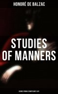 eBook: Studies of Manners: Scenes from a Courtesan's Life