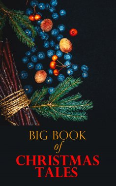 ebook: Big Book of Christmas Tales