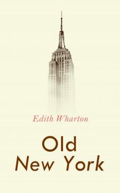 ebook: Old New York