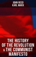 ebook: The History of the Revolution & The Communist Manifesto