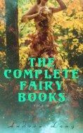 eBook: The Complete Fairy Books (Vol.1-12)