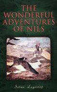 ebook: The Wonderful Adventures of Nils