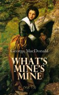 eBook: What's Mine's Mine (Vol. 1-3)