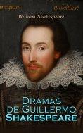 ebook: Dramas de Guillermo Shakespeare: El Mercader de Venecia, Macbeth, Romeo y Julieta, Otelo