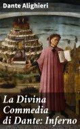eBook: La Divina Commedia di Dante: Inferno