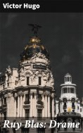 eBook: Ruy Blas: Drame