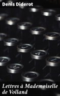 eBook: Lettres à Mademoiselle de Volland