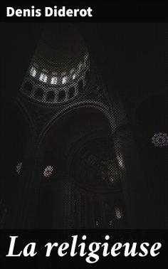 ebook: La religieuse