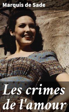 eBook: Les crimes de l'amour