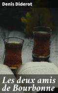 eBook: Les deux amis de Bourbonne
