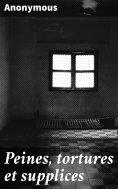 eBook: Peines, tortures et supplices