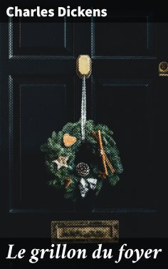 ebook: Le grillon du foyer
