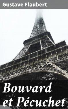 ebook: Bouvard et Pécuchet