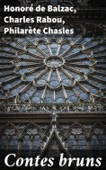 ebook: Contes bruns