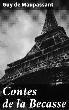 eBook: Contes de la Becasse