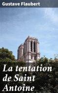 ebook: La tentation de Saint Antoine