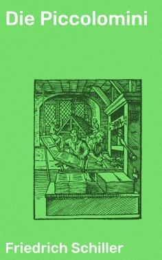 ebook: Die Piccolomini
