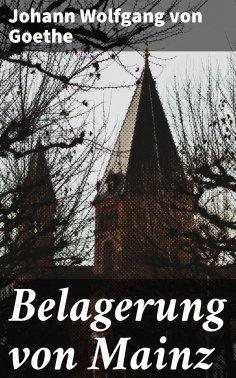 ebook: Belagerung von Mainz