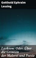 ebook: Laokoon: Oder, Über die Grenzen der Malerei und Poesie