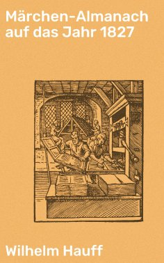 eBook: Märchen-Almanach auf das Jahr 1827