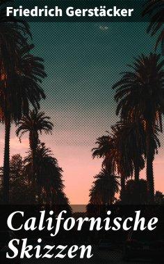 eBook: Californische Skizzen