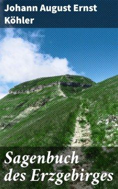 eBook: Sagenbuch des Erzgebirges