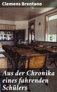 eBook: Aus der Chronika eines fahrenden Schülers
