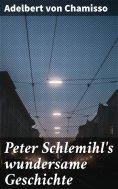 ebook: Peter Schlemihl's wundersame Geschichte