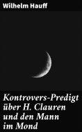 eBook: Kontrovers-Predigt über H. Clauren und den Mann im Mond