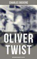 ebook: Oliver Twist (Musaicum Children's Classics)