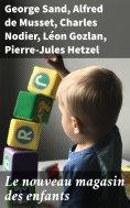 eBook: Le nouveau magasin des enfants