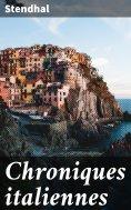 ebook: Chroniques italiennes