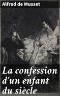 eBook: La confession d'un enfant du siècle