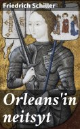 eBook: Orleans'in neitsyt