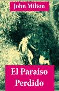 eBook: El Paraíso Perdido (texto completo, con índice activo)